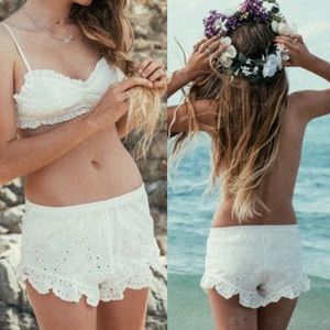Spell & The Gypsy Collective Casablanca Bloomers L